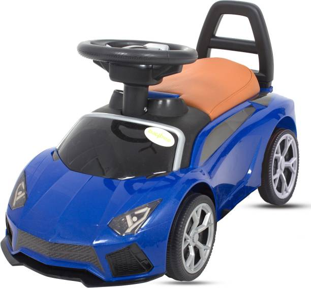 baybee Baby Panda Ride on car Toys for Kids | Kids Car Non Battery Operated Ride On | Kids Ride On car for baby|Toddler car for Baby|Kids Bike for boy|kids car|Children car|-Kids car for boy| Baby Car Car Non Battery Operated Ride On