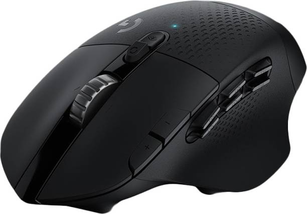 Logitech G604 Lightspeed Wireless Optical  Gaming Mouse  with Bluetooth
