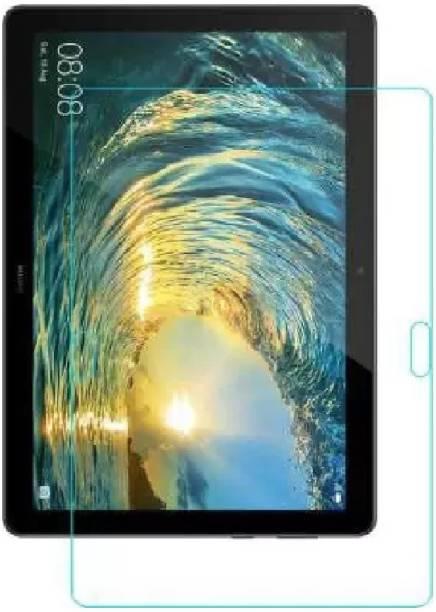 Bigil Tempered Glass Guard for Huawei Mediapad T5 10.1 inch