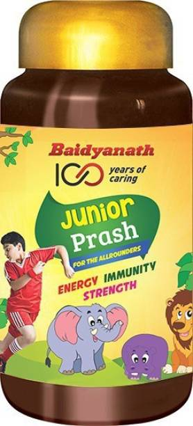 Baidyanath Junior Prash