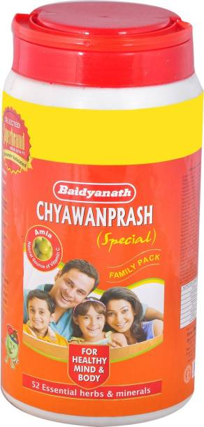 Baidyanath Chyawanprash-Special