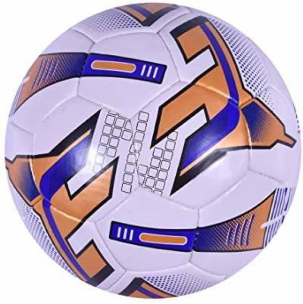 WARBRO INDUS PU FOOTBALL Football - Size: 5