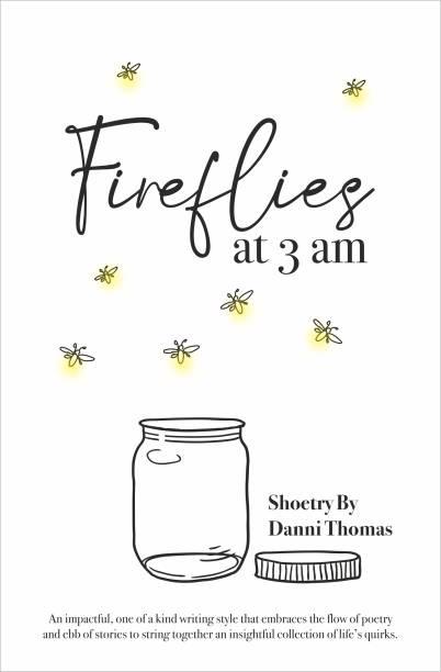 Fireflies at 3am