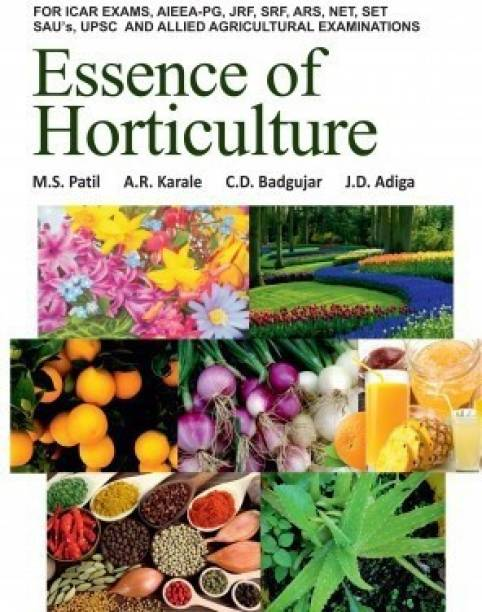 Essence Of Horticulture