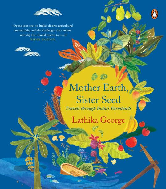 Mother Earth, Sister Seed