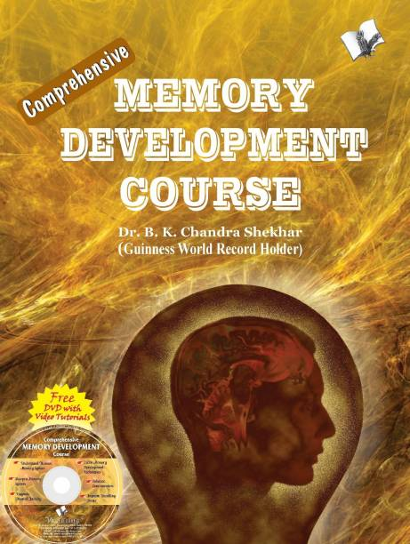 Comprehensive Memory Development Course (With Youtube AV) 1 Edition