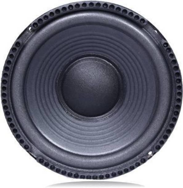 E-ivsaJ 5'' inch CAR woofer Speaker 4ohm 50w Speaker Sound Bass Subwoofer