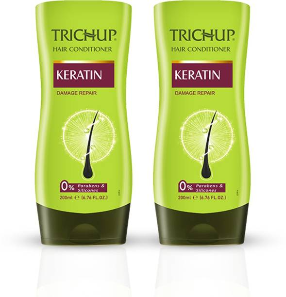 TRICHUP Hair Conditioner Keratin 200 ml