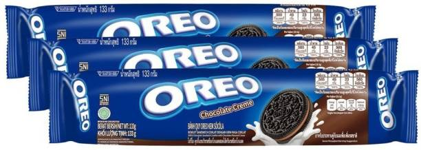 OREO Chocolate Crème Cookies