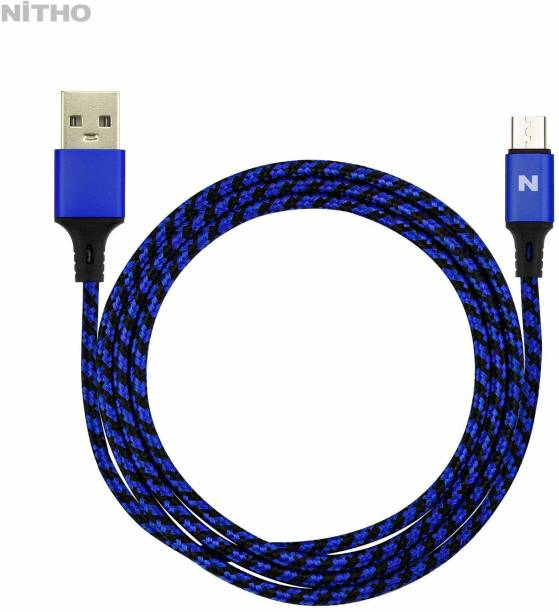 Nitho PS4-CPSS-BK 4 m Micro USB Cable