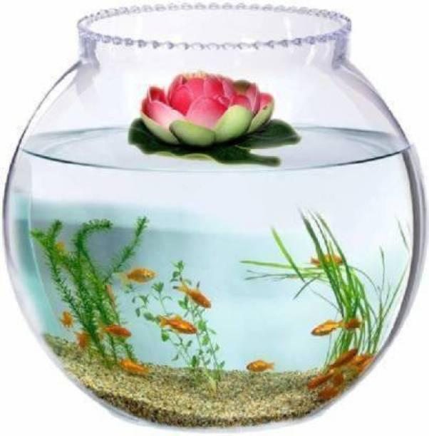 SAVORADE 8 L Fish Bowl