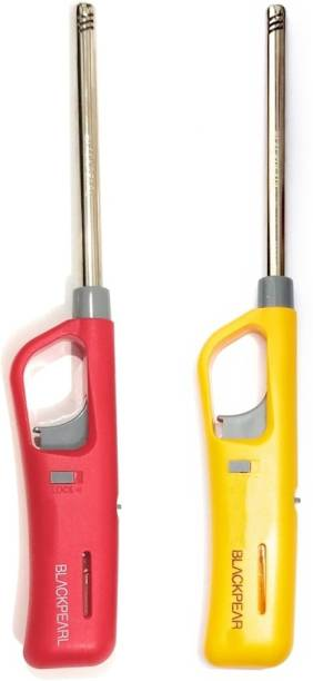 Krintonwel Kitchen Gas Lighter for Stove Plastic Gas Lighter