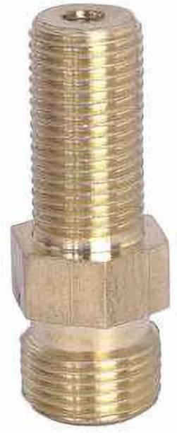 PMW Brass Flat Head Set Screw