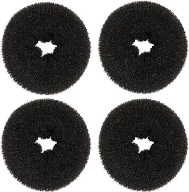 PARAM hair donut bun maker / hair accessories , hair donut Bun