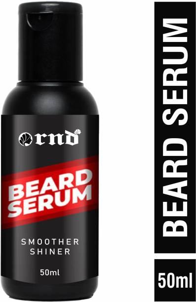 RND Beard Serum for Beard growth