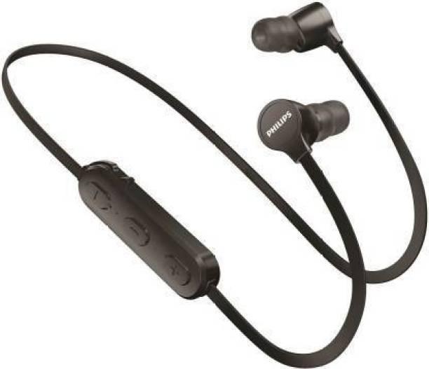 PHILIPS SHB1805 BK Bluetooth Headset