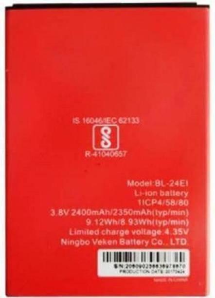 BKN Mobile Battery For  ITEL IT1508 / A44 AIR / A44 Pro / A40 / A41 / A41 Plus / A46