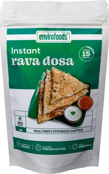 envirofoods Instant Rava Dosa Mix 250 g