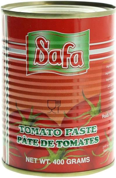 Safa Tomato Paste, 400 g