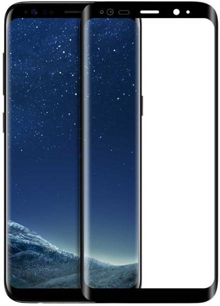 BLACK GORILLA Edge To Edge Tempered Glass for Samsung Galaxy S9