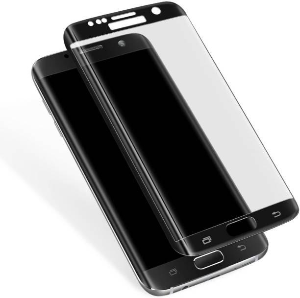 BLACK GORILLA Edge To Edge Tempered Glass for Samsung Galaxy S7 Edge Plus
