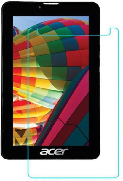 Tuta Tempered Edge To Edge Tempered Glass for Acer Iconia One 7 (7.0-inch) Tab