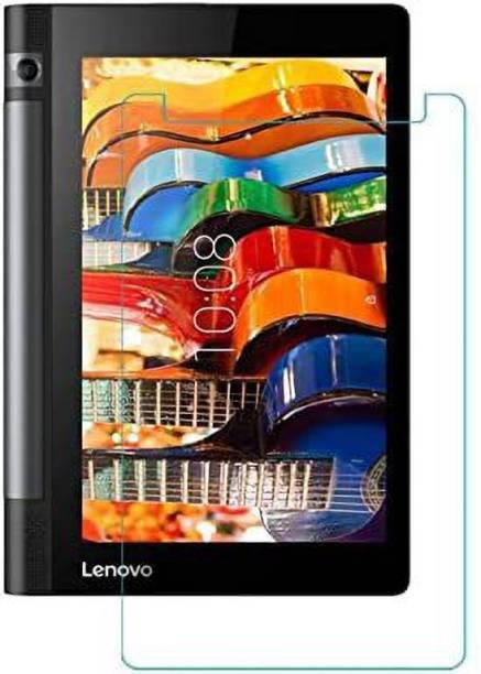 Tuta Tempered Edge To Edge Tempered Glass for Lenovo Yoga Tab 3 Pro (10.1 inch)