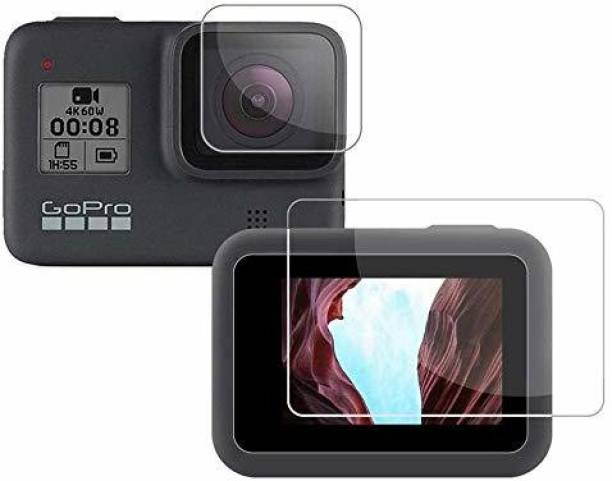 M.G.R.J Tempered Glass Guard for GoPro Hero 8