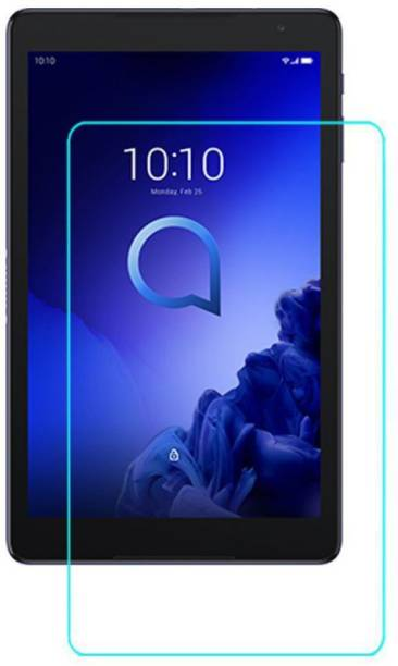 Sheel Grow Tempered Glass Guard for Alcatel 3T 10