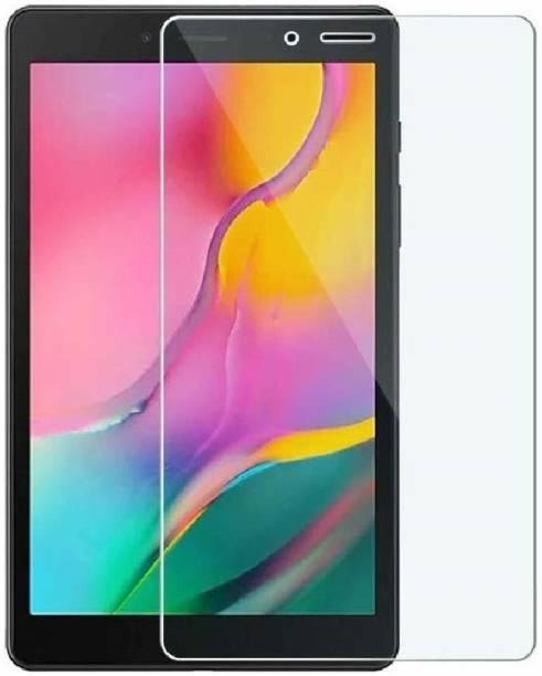 Bigil Tempered Glass Guard for Samsung Galaxy Tab A 8.0 2019 T290,T295,T297