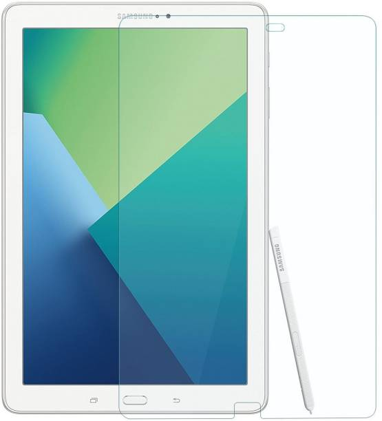 Sheel Grow Tempered Glass Guard for Samsung Galaxy Tab A 10.1 inch