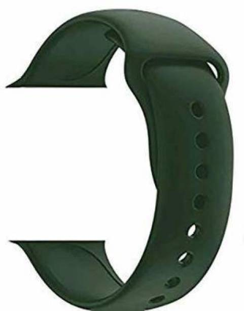 MLN Watch Strap Silicone Belt 20mm for Given All Smartwatch Models Smart Watch Strap