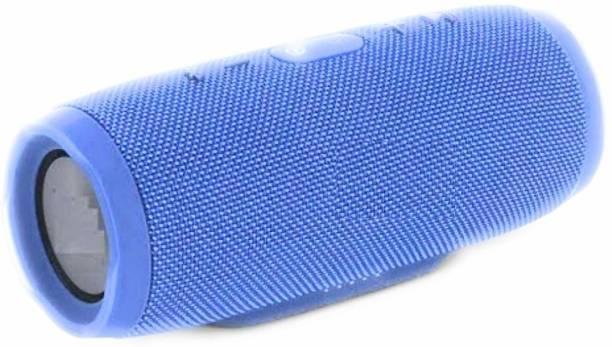 BMC Charge 3 Bluetooth Speaker with HD sound 15 W Bluetooth Laptop/Desktop Speaker