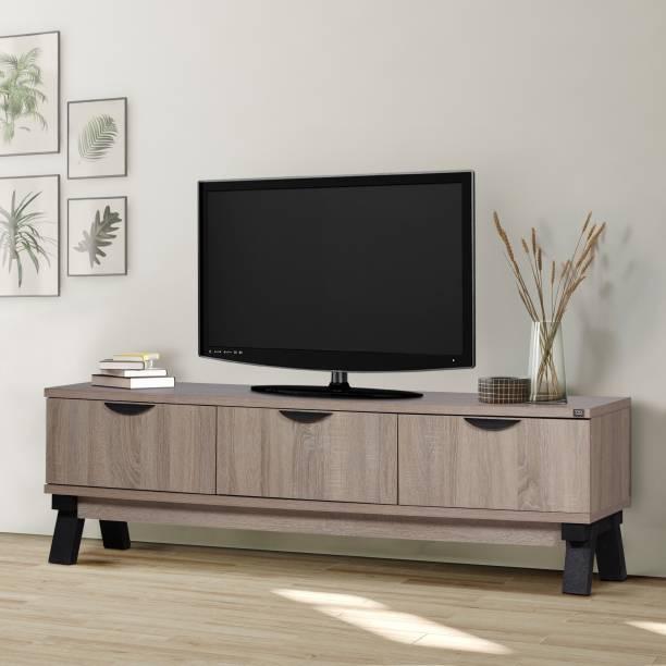 TADesign Veniece-02 Engineered Wood TV Entertainment Unit
