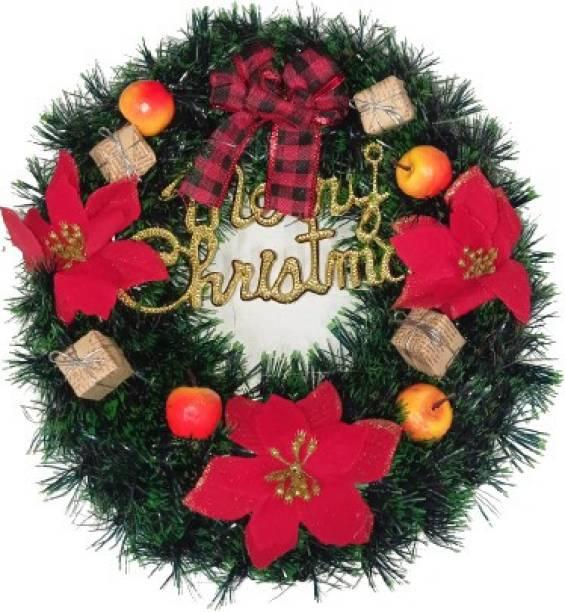 Sirgan Christmas Wreath