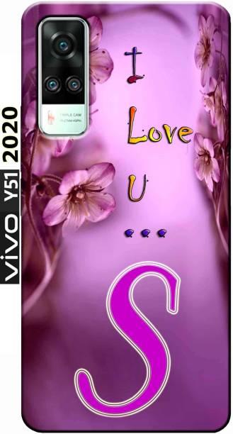 RDcon Back Cover for VIVO Y51