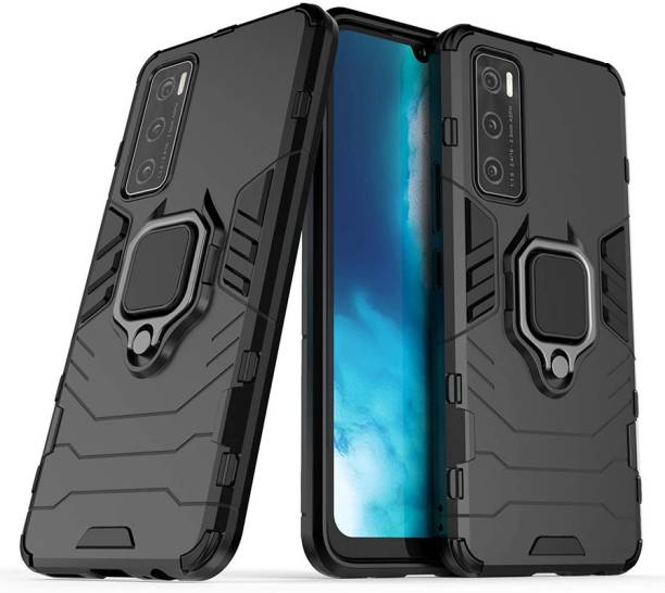 Cover Alive Back Cover for Vivo V20 SE