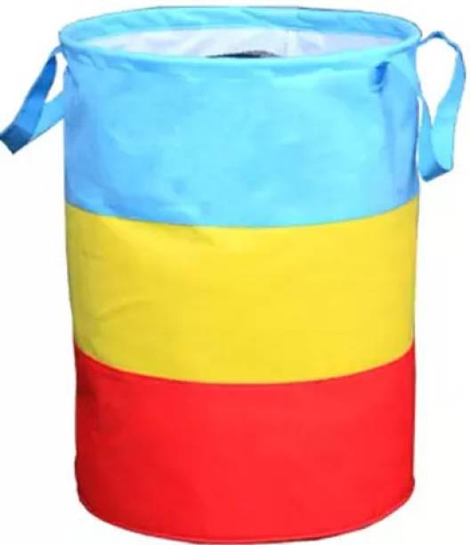 Unicrafts 45 L Multicolor Laundry Bag