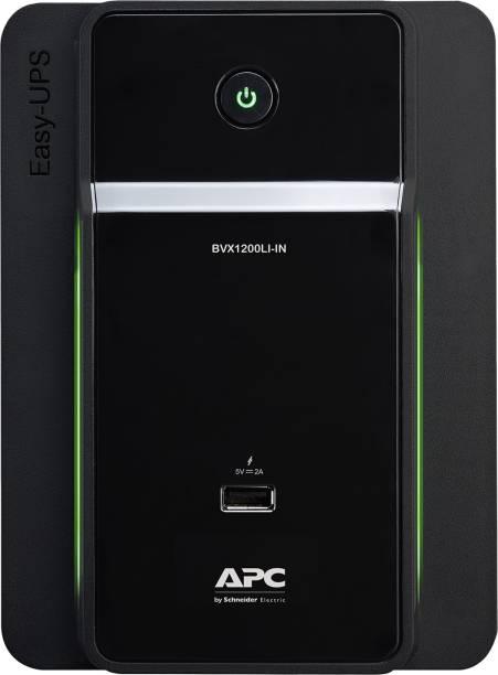APC BVX1200LI-IN UPS
