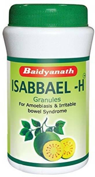 Baidyanath Isabbael-H (granules)