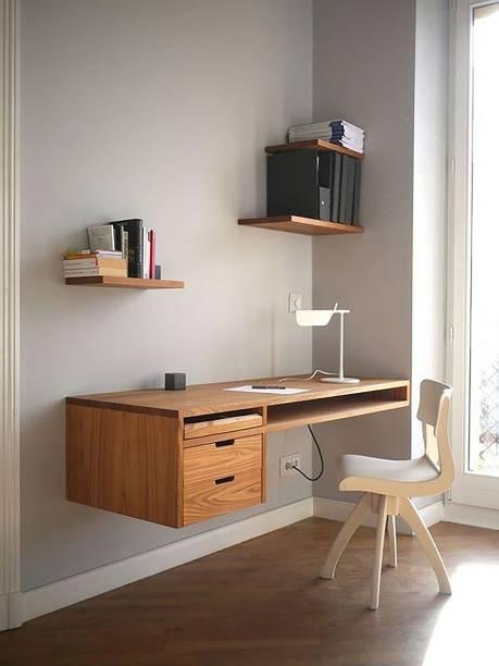 Area Olive Engineered Wood Workstation