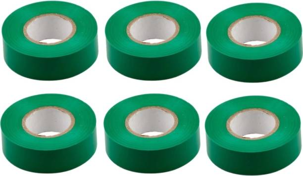 BRIGHT BHARAT PVC Tape MY GLUE +_GREEN TAPE
