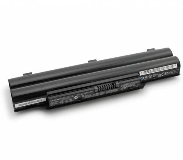 MACKTECH Fujitsu LifeBook AH532 A532 FPCBP331 FMVNBP213 FPCBP347AP Compatible Series laptop battery 6 Cell Laptop Battery