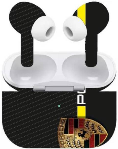 Mudshi Apple Airpods Pro Mobile Skin