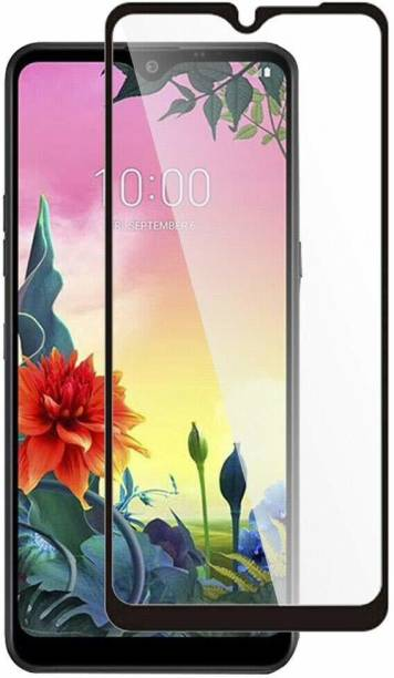 LIKEDESIGN Edge To Edge Tempered Glass for LG W31