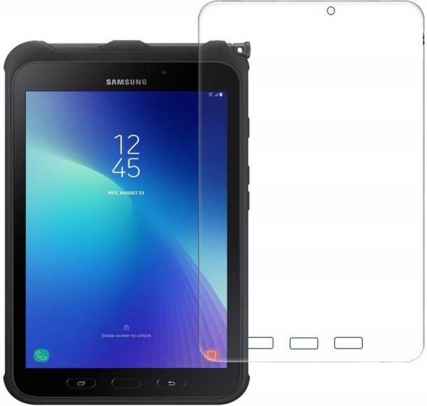 Hemppa Screen Guard for Samsung Galaxy Tab Active3 (8 inche) 2020