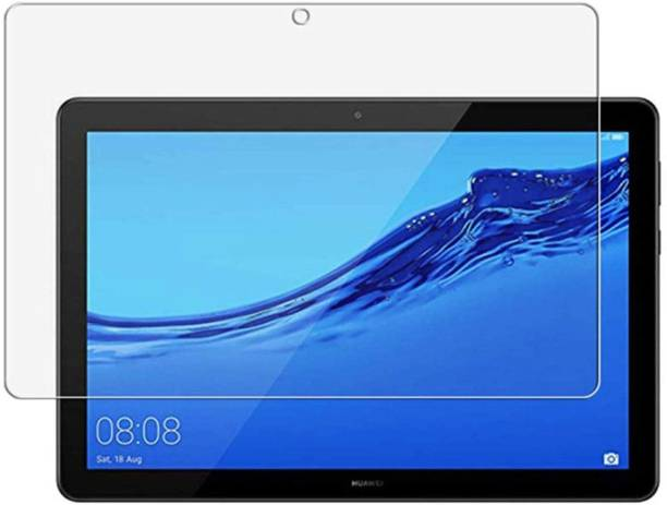 Tuta Tempered Screen Guard for Honor Pad 5 (10.1-inch) Tablet
