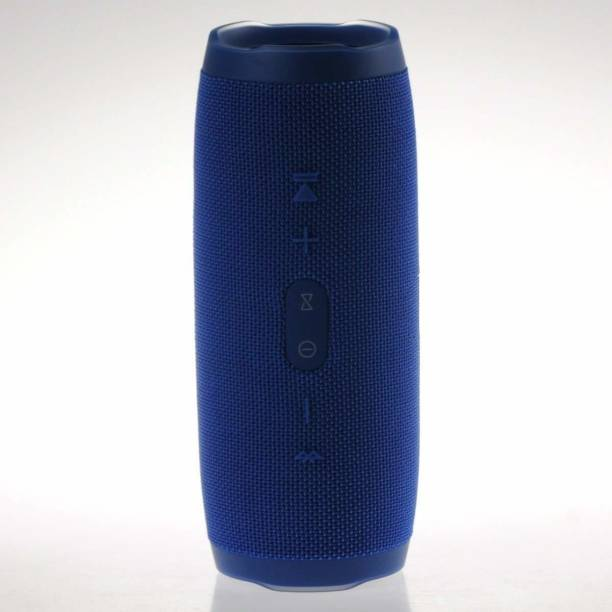 BMC Charge-C3 Bluetooth Speaker With HD Sound 15 W Bluetooth Laptop/Desktop Speaker