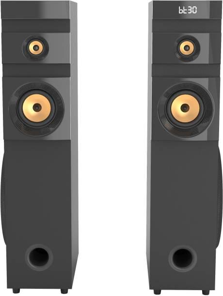 PHILIPS SPA1100/94 100 W Bluetooth Tower Speaker