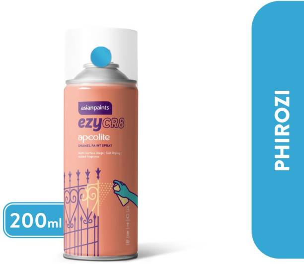 ASIAN PAINTS Phirozi Spray Paint 200 ml